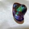Ioun Stone - Chalcedony