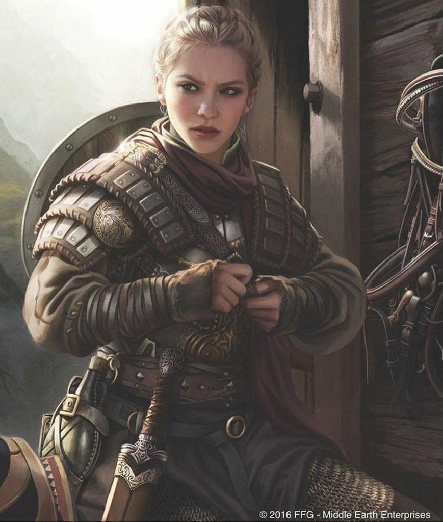Lady Allison Amcathra