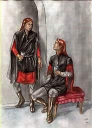 Valdred & Valdric Kraemer