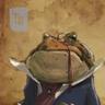 President Groklak