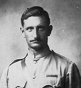 Löjtnant Pangur