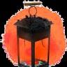 Nogese Redshift Lantern