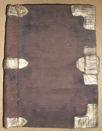 Shadow Thief Spell Book
