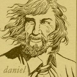 Daniel Theridan