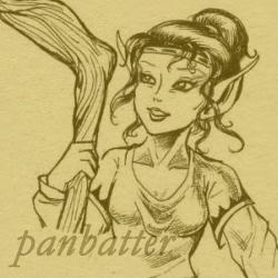 """""""Panbatter"""""""