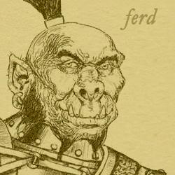Ferd's Ghost