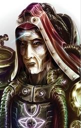 Master Navigator Gaius Sabinus