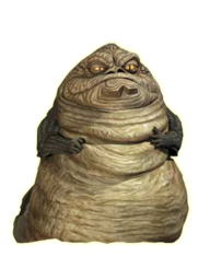 Zarga the Hutt