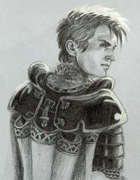 Baron Alun Coeran