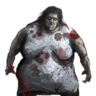 Fat Dalila (RIP)