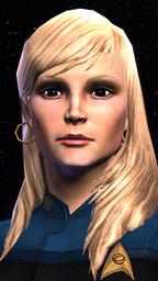 Lt Cmdr Dr Tess MacNeil