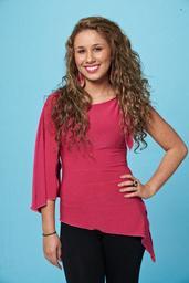 Amber Sloan