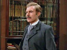 Dr. John H. Watson