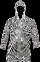 Chainmail of Durability +1
