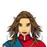 Minnethena (Anna)