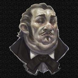 Councilman Vashain