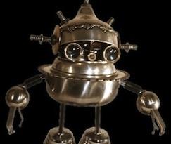 """TP-810 """"Teapot"""""""