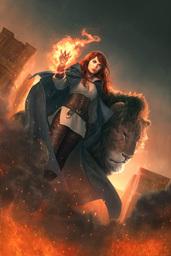 Alicia Von Elric