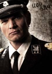 Obergruppenführer Von Faust