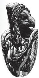 Haragasun K'Tan Vross