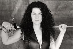 Marliena Swordsinger
