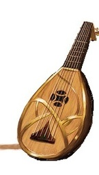 Lute of Spirit Warding