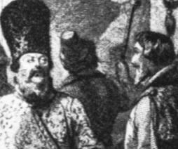 Lord Elezzar & Duke Divingsworth