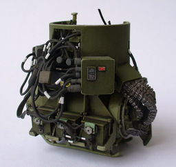 Ammo Pod