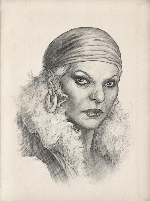 Madam Eva