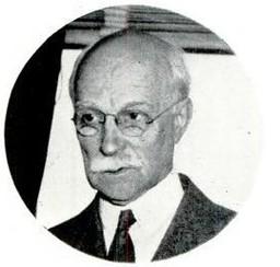 Cyrus Llanfer