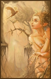 Lythyra Treespeaker