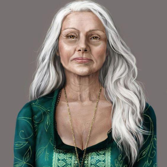Thasselandra Bravewing
