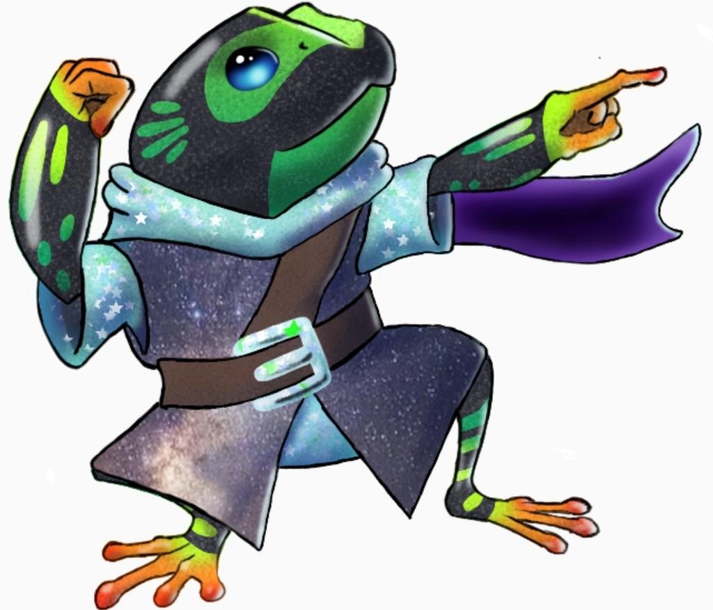Sir Grennor Constellan of Blackwood, the Shooting Star Knight