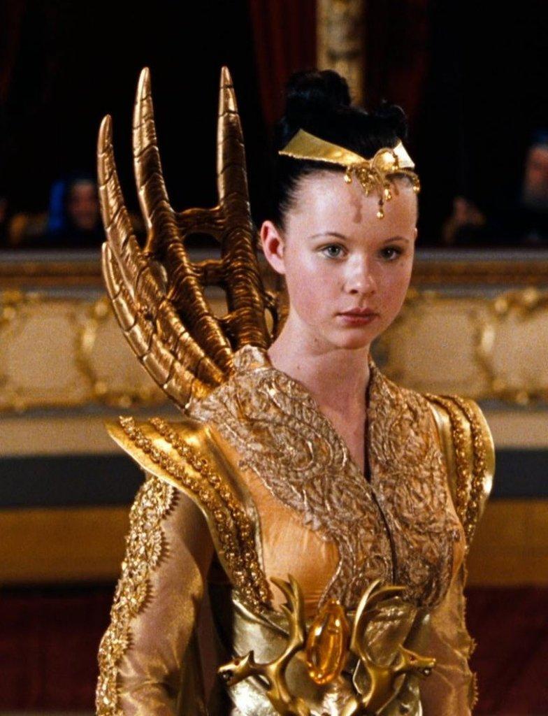 Queen Alessandoria
