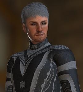 Emperor Gaharin