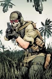 "Maj. Keith ""Corsair"" Millan"