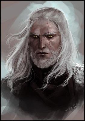 Godric Northman