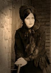 Madam Chaussette