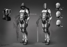 Adamant Reactive Armor