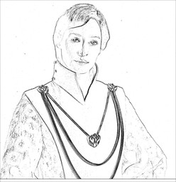Professor Elsie Itcher