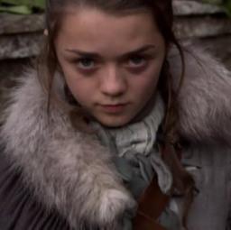 Maisie Stark