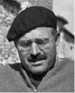 Juan Brimley