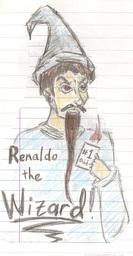 Renaldo Lasteroff