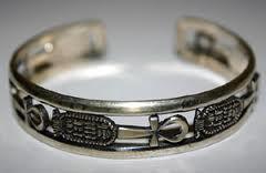 Stuart's Engraved Bracelet