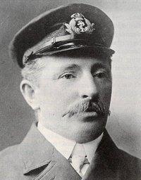 Henry Vredenburgh
