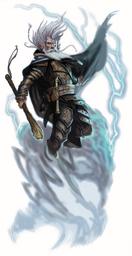 Ezra, the Blaze