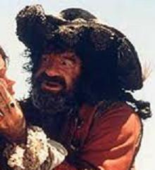Captain Miguel De La Torre