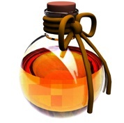 Potion of Cure Light Wounds