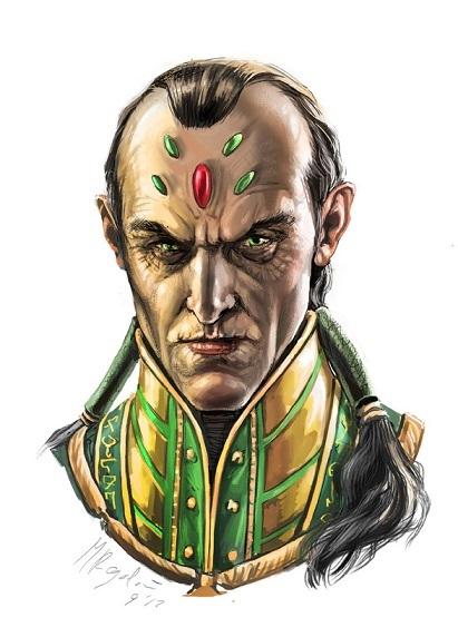 Runelord Karzoug