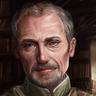 Darvin Welltrust, Speaker